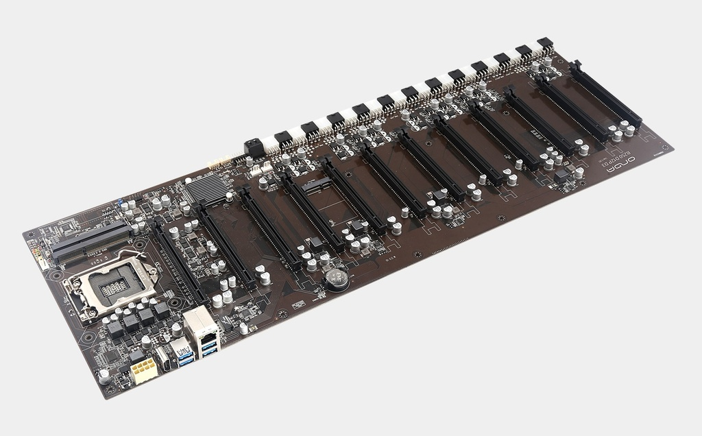 Crypto Minerboard B250 D12P-D3